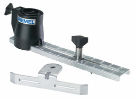 Dremel 678-01 - Circle Cutter & Straight Edge Guide