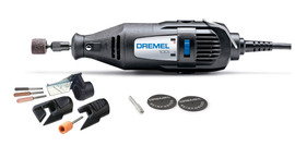 Dremel 100-LG - 120 V Lawn and Garden Kit