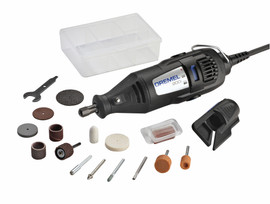 Dremel 200-1/15 - Two Speed Rotary Tool Kit