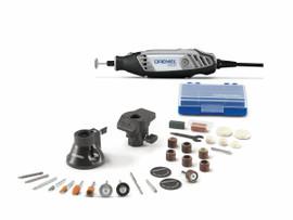 Dremel 3000-2/28 - Rotary Tool Kit