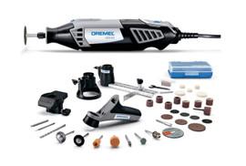 Dremel 4000-4/34 - Rotary Tool Kit