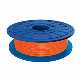 Dremel DF04-01 - Electric Orange PLA Filament