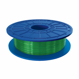 Dremel DF07-01 - Grass Green PLA Filament