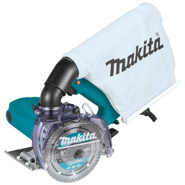 "Makita 4100KB - 5"" Masonry Saw"