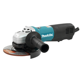 "Makita 9566PC - 6"" Angle Grinder"