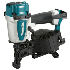 "Makita AN454 - 1-3/4"" Coil Roofing Nailer"