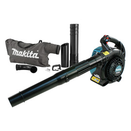 Makita BHX2500CAV - 24.5cc 4-Stroke Blower with vacuum attachment