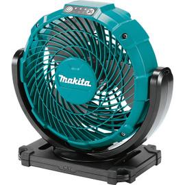 Makita CF100DZ - Cordless or Electric Jobsite Fan