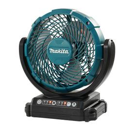 Makita CF101DZ - Cordless or Electric Jobsite Swing Fan