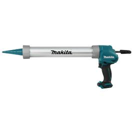 Makita CG100DZB - 600 ml Cordless Caulking Gun