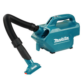 Makita CL121DZ - 12V MAX CXT Vacuum Cleaner (500ml)