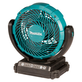 Makita DCF102Z - Cordless or Electric Jobsite Swing Fan
