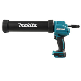 Makita DCG180ZC - 800 ml Cordless Caulking Gun