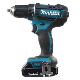 """Makita DDF482SYE - 1/2"""" Cordless Drill / Driver"""
