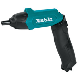 "Makita DF001DW - 1/4"" Cordless Screwdriver"