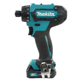 "Makita DF033DWYE - 1/4"" Hex Cordless Drill / Driver"