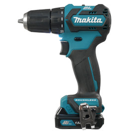 "Makita DF332DSYE - 3/8"" Cordless Drill / Driver with Brushless Motor"