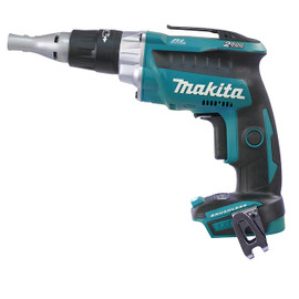 "Makita DFS250Z - 1/4"" Cordless Screwdriver with Brushless Motor"