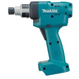 Makita DFT082RZ - 14.4 V Torque Tracer Cordless Precise Torque Screwdriver