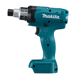 Makita DFT127FMZ - 14.4V Cordless Precise Torque Screwdriver with Brushless Motor