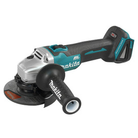 "Makita DGA506Z - 5"" Cordless Angle Grinder with Brushless Motor"