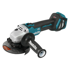 "Makita DGA511Z - 5"" Cordless Angle Grinder with Brushless Motor"