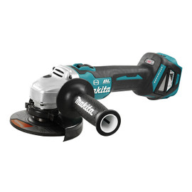 "Makita DGA514Z - 5"" Cordless Angle Grinder with Brushless Motor & AWS"