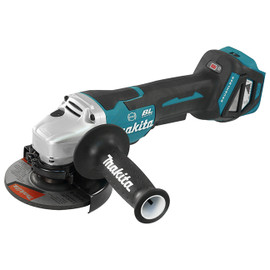 "Makita DGA517Z - 5"" Cordless Angle Grinder with Brushless Motor"