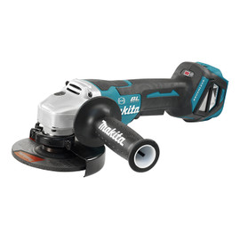 "Makita DGA518Z - 5"" Cordless Angle Grinder with Brushless Motor & AWS"