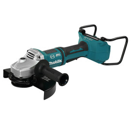 "Makita DGA700Z - 7"" Cordless Angle Grinder with Brushless Motor"