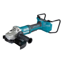 "Makita DGA901Z - 9"" Cordless Angle Grinder with Brushless Motor & AWS"