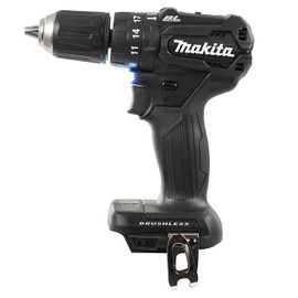"Makita DHP483ZB - 1/2"" Sub-Compact Cordless Hammer Drill / Driver with Brushless Motor"