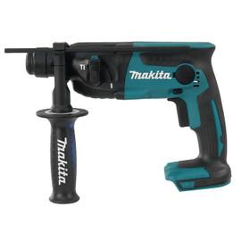 "Makita DHR165Z - 5/8"" Cordless Rotary Hammer"