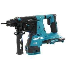 "Makita DHR282Z - 1-1/8"" Cordless Rotary Hammer with AWS"