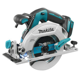 "Makita DHS680Z - 6-1/2"" Cordless Circular Saw with Brushless Motor"