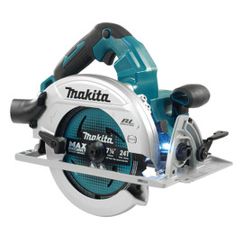 "Makita DHS781Z - 7-1/4"" Cordless Circular Saw with Brushless Motor & AWS"