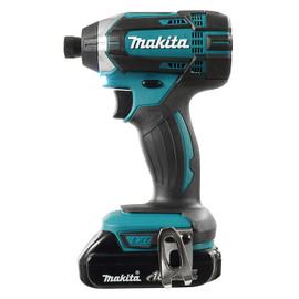 "Makita DTD152SYE - 1/4"" Cordless Impact Driver"