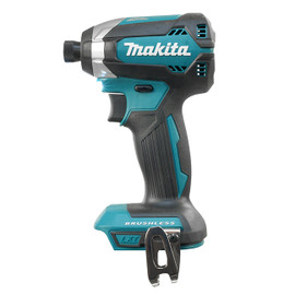 "Makita DTD153Z - 1/4"" Cordless Impact Driver with Brushless Motor"