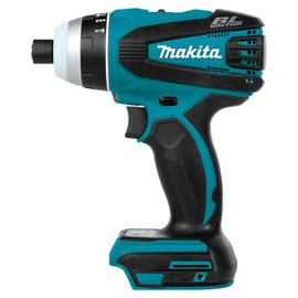 "Makita DTP141Z - 1/4"" Cordless 4-Mode Impact Driver with Brushless Motor"