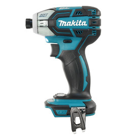 "Makita DTS141Z - 1/4"" Cordless Oil-Impulse Impact Driver with Brushless Motor"