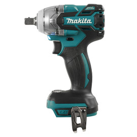 "Makita DTW285Z - 1/2"" Cordless Impact Wrench with Brushless Motor"