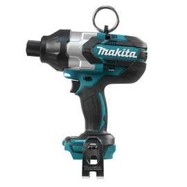 """Makita DTW800Z - 7/16"""" Cordless High Torque Impact Wrench with Brushless Motor"""