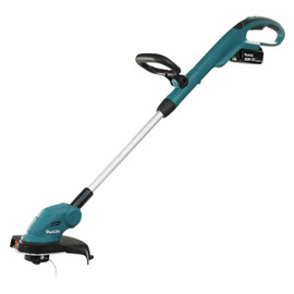 "Makita DUR181SF - 10-1/4"" / 18V LXT Cordless Line Trimmer"
