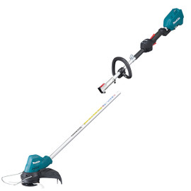 "Makita DUR188LZ - 11-3/4"" / 18V LXT Cordless Split Shaft Line Trimmer"