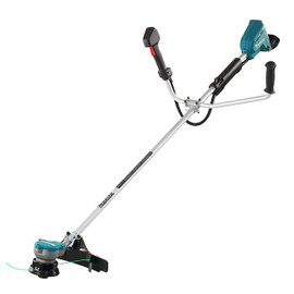 "Makita DUR365UZ - 9"" / 18Vx2 LXT Cordless Brush Cutter"