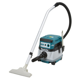 Makita DVC862LZ - 18Vx2 LXT Cordless Vacuum Cleaner (8.0 L)