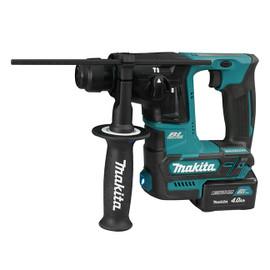 """Makita HR166DSMJ - 5/8"""" Cordless Rotary Hammer with Brushless Motor"""