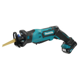 Makita JR103DSYE - Cordless Reciprocating Saw