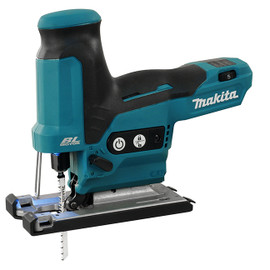 Makita JV102DZ - Cordless Jig Saw with Brushless Motor