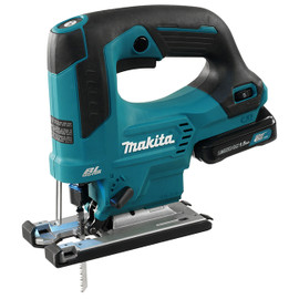 Makita JV103DSYJ - Cordless Jig Saw with Brushless Motor